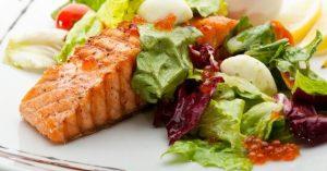5 idées de repas brûle graisse