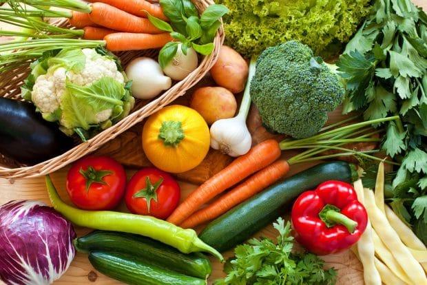 Légumes et calories lesquels choisir
