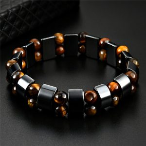 bracelet minceur magnetique zen
