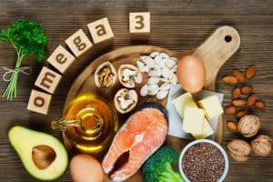 omega 3 nature et zen nutrition santé