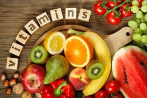 vitamines le guide complet
