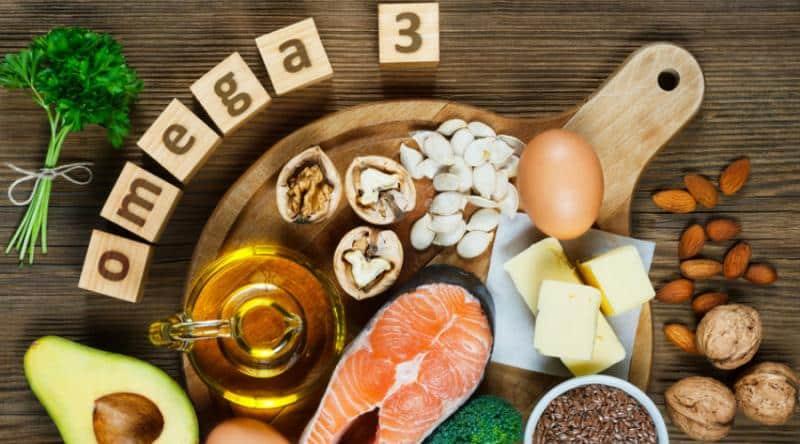 10 aliments pour faire le plein d'Oméga-3