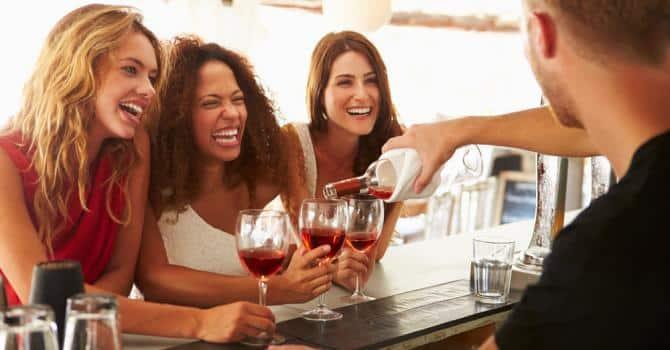 L alcool peut-il freiner la perte de poids