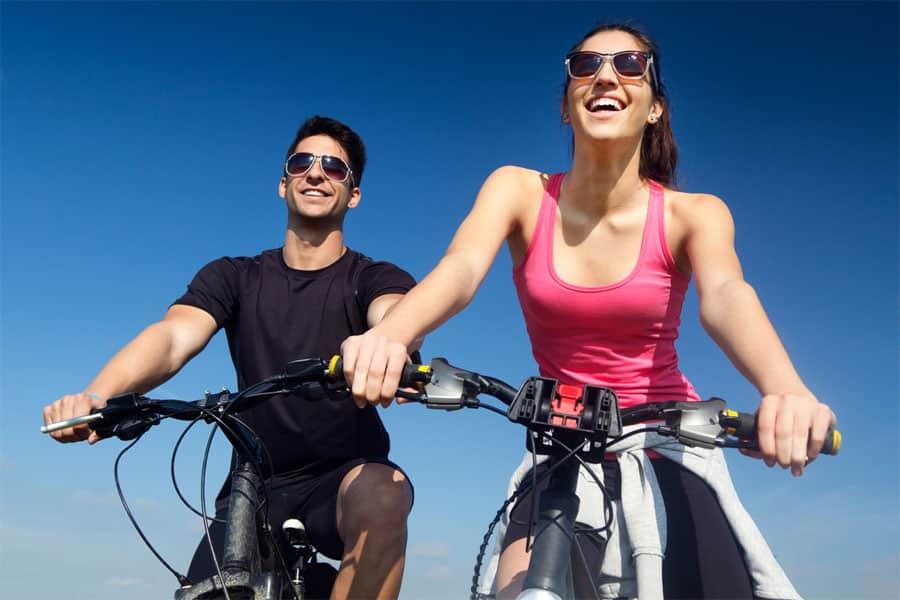 Les bienfaits du vélo pour la santé, et pour la perte de poids