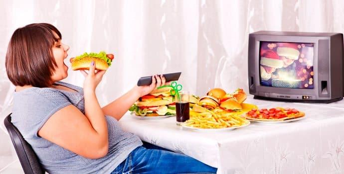 Quels sont les pires aliments qui font grossir