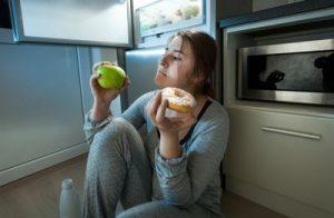 Comment perdre du poids lorsque l'on travaille la nuit