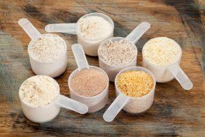 Whey Protéine: avantages, bienfaits et contre-indications