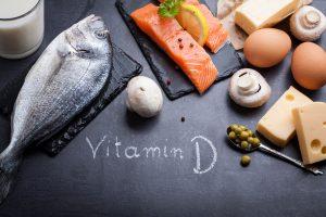 Vitamine D vertus et bienfaits