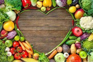 Tout savoir sur les calories des légumes
