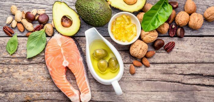 Les bonnes graisses pour perdre du poids