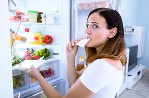 Perte de poids: les émotions qui empêchent de mincir