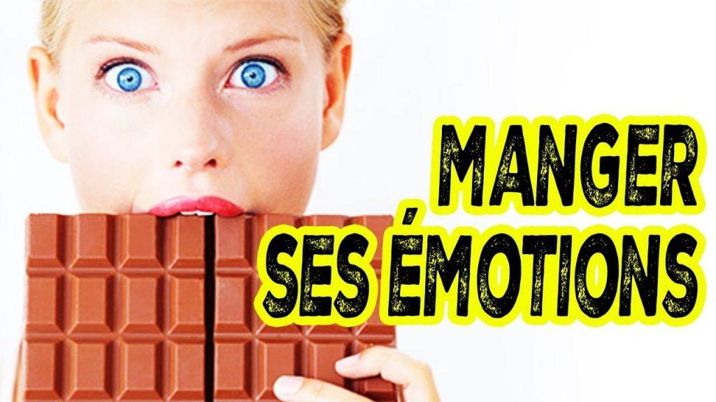 Comment cesser de « manger ses émotions ».